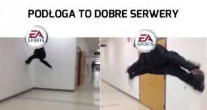 EA takie jest