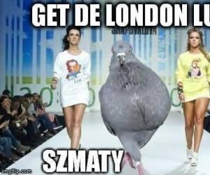 Get de London luk