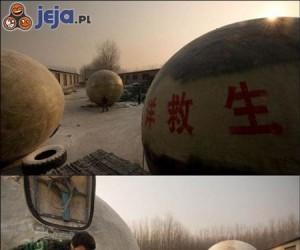 Bunkry made in china - przetrwają koniec świata?