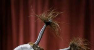 Gdy kapryśne włosy nie chcą się ułożyć