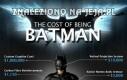 Ile kosztuje zostanie Batmanem