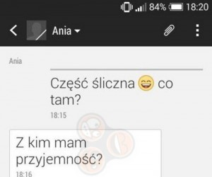 A miał być Anią...
