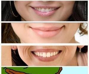 Liczy się uśmiech!
