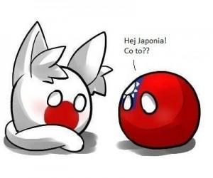 "Japońskie ""Moe"""