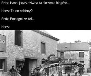Francja 1940