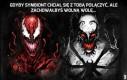 Gdyby symbiont chciał się z Tobą połączyć, ale zachowałbyś wolną wolę...