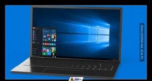 Nowa domyślna tapeta Windows 10