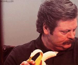Kiedy mam okropnego kaca i próbuje coś zjeść