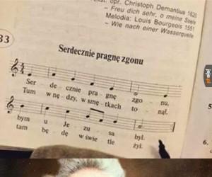 Idealna piosenka nie istn...