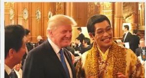 Spotkanie dwóch światów