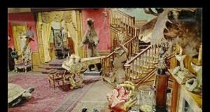 Dom rodzinny Addamsów