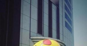 Chcesz wejść do brzuszka Pikachu, córeczko?
