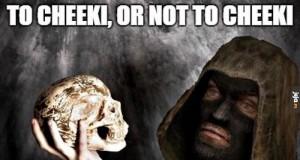 Stalkerowskie pytanie