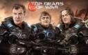 Top gears of war