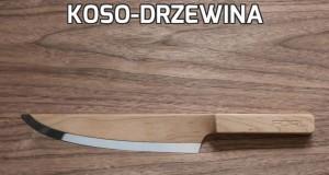 Koso-drzewina