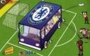 Autobus w bramce