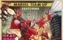 Deadpool i Iron Man bohaterami własnego komiksu