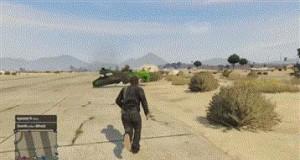 Najgłupsza śmierć w GTA