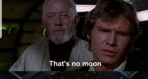 To nie księżyc, to potężny KlatoRen
