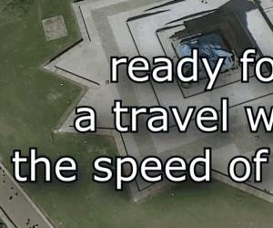 Podróż z prędkością światła