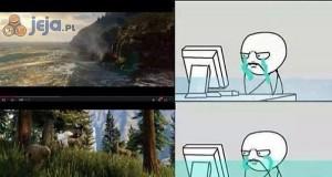 To uczucie, gdy wiesz, że nie pójdzie na Twoim PC