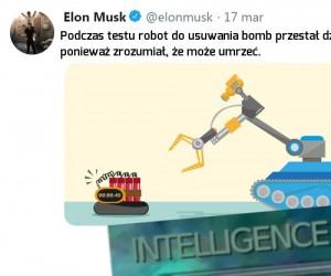 Dekadencki robot