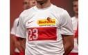 Nowe logo na koszulkach polskiej reprezentacji