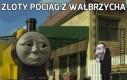 Złoty pociąg z Wałbrzycha
