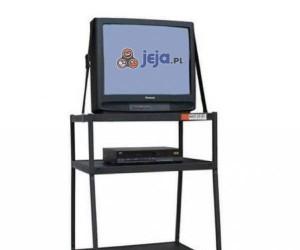 Oglądanie filmów na lekcji