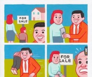 Wszystko na sprzedaż