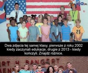 Znajdź różnice...