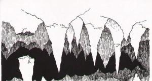 Samobójstwa zajączka: Zajączek i stalaktyty