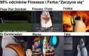 Fineasz and Ferb, pingwinizowane