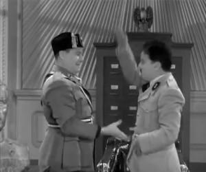 Kiedy dyktatorzy nie wiedzą, jak się przywitać
