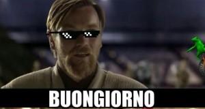 Włoskie spotkanie