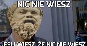 Proste jak Sokrates