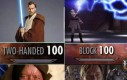 Gdyby Obi Wan grał w Skyrima