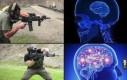 Jak należy trzymać broń
