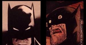 True story, ale przynajmniej jestem Batmanem