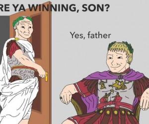 Owszem, ojcze