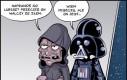 Vader też ma swojego idola