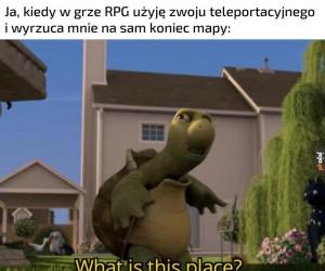 Jak to 100 potwory na 100 lvl?