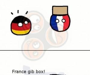 Gib box