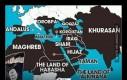 Państwo Islamskie pokazało nową mapę. Jak będzie wyglądało ich imperium w 2020 roku?