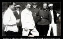 Jeden z słynnych inscenizowanych zamachów na życie Stalina miał miejsce podczas rejsu