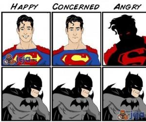 Batman to Batman