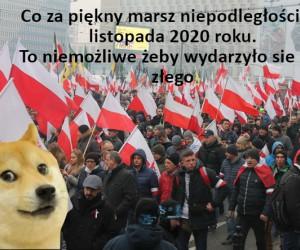 POV: Mieszkasz w Warszawie