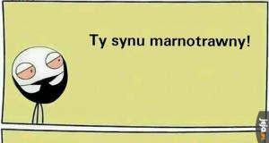 Syn marnotrawny
