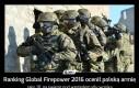 Ranking Global Firepower 2016 ocenił polską armię