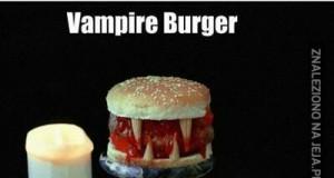 Burgery, burgery wszędzie!